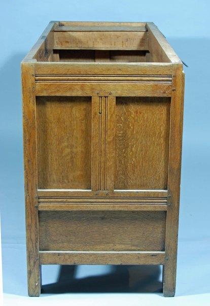 braintree chest w drawer