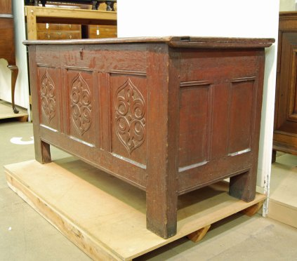 guilford chest