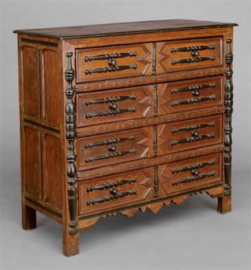 PEM chest of drawers Essex Co