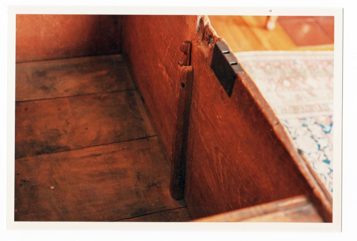 chest interior w stick