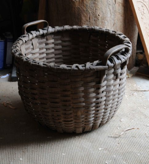 basket from kim side