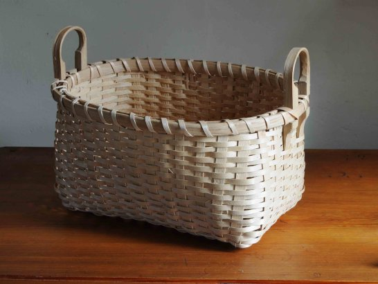 rect basket long