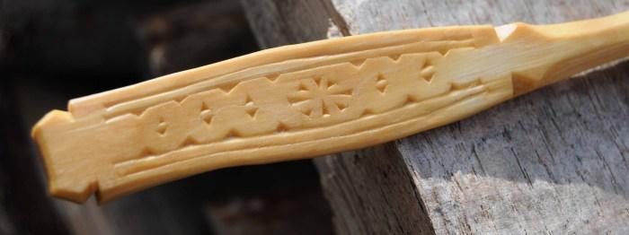 dec 07 carving