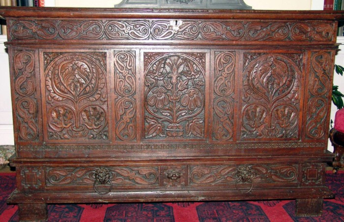 chest w drawer feb 2010