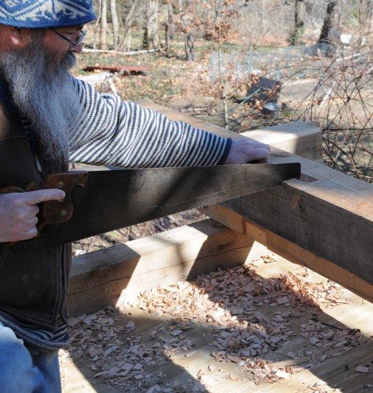 sawing pt 2