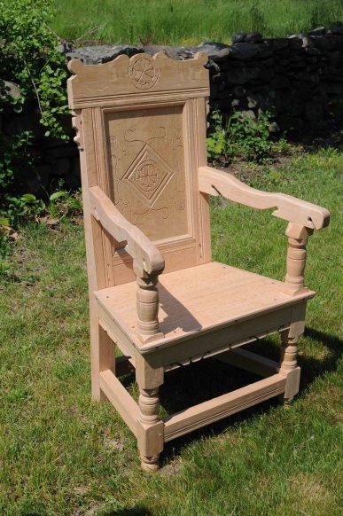 PF copy KP chair