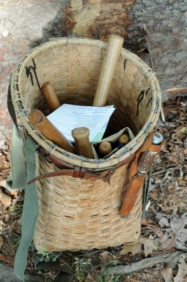 tool basket