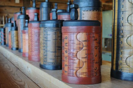 ramon birch cannisters
