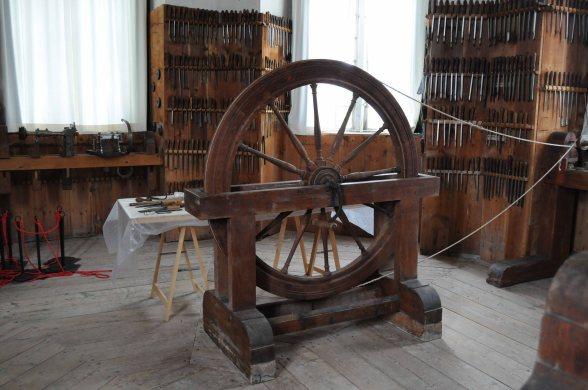 great-wheel
